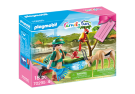 "Playmobil 70295 - Kado set ""Zoo"""
