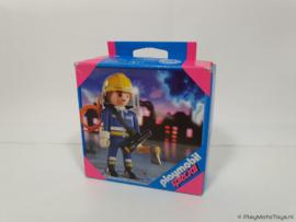Playmobil 4675 - Brandweerman, MISB