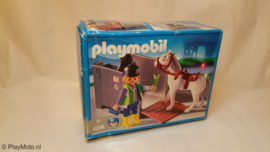 Playmobil 4316 - Paardentransport