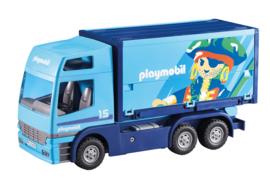 Playmobil 6437 - Vrachtwagen