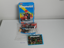 Playmobil 3062 - Highway Tourer MIB