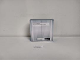 Playmobil 4976 - ThyssenKrup Monteur Promo (met Sleeve)   MISB