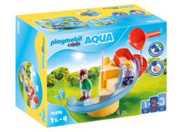 Playmobil 70270 - Waterglijbaan