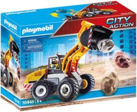 Playmobil 70445 - Wiellader