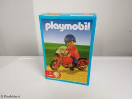 Antex Playmobil 1-9611  -  Racemotor