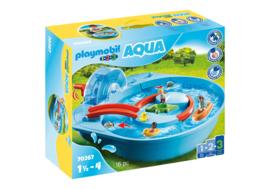 Playmobil 70267 - Vrolijke waterbaan