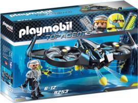 Playmobil 9253 Megadrone