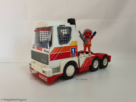 Playmobil 3613 - Racing Truck, 2ehands