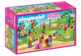 Playmobil 70212 - Kinderfeestje met clown