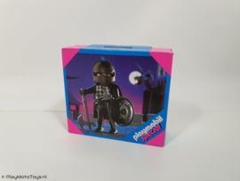 Playmobil 4517 - Dark Knight. MISB