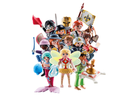 Playmobil 70149 - Figures Series 20 Girls