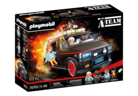 Playmobil 70750 - The A-Team PRE-ORDER