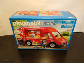 Playmobil 5632 - Jimmy's Snackvan