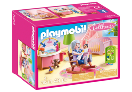 Playmobil 70210 - Babykamer