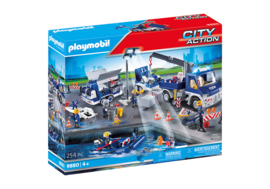 Playmobil 9880 - THW Grote inzet