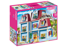 Playmobil 70205 - 70212 BUNDEL Groot Herenhuis