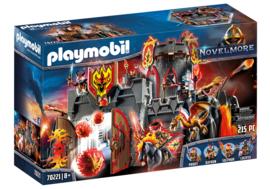 Playmobil 70221 - Kasteel van de Burnham Raiders