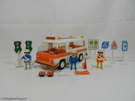 Playmobil 3521 - Schoolbus mint V2