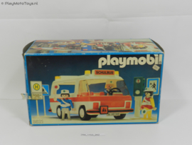 Playmobil 3521 - Schoolbus MISB V2