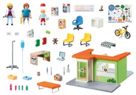 Playmobil 70541 - Mijn huisarts