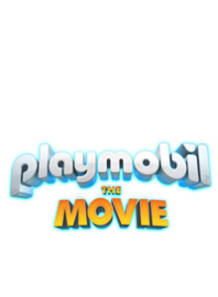 PLAYMOBIL:THE MOVIE