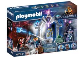 Playmobil 70223 - Tempel der Tijden