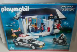 Playmobil 5013 - Politiebureau