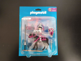 Playmobil 4434 - Silveren Ridder 30 jarig jubileum
