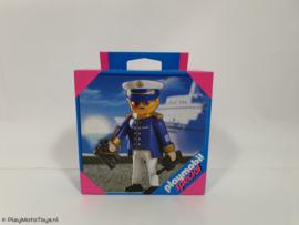Playmobil 4642 - Cruiseschip Kapitein, MISB