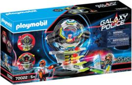 Playmobil 70022 - Galaxy kluis met geheime code