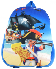 Playmobil 64937 - Rugzak Piraten