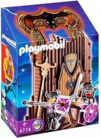 Playmobil  4774 - Viking Meeneem Toren