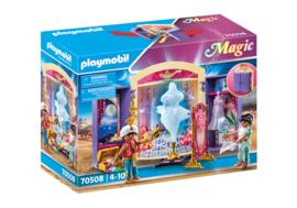 Playmobil 70508 - Speelbox Oriënt Prinses met Geest