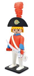 PLT-213 Playmobil Garde Officier