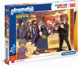 Playmobil: The Movie - 29162 Puzzel