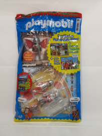 Playmobil 40 jaar Jubileums Magazine Speciale Editie - Promo
