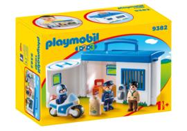 1.2.3. Playmobil 9382 - Meeneempolitiestation