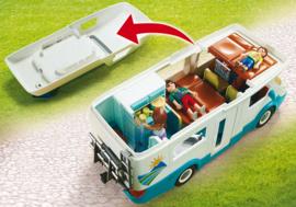 Playmobil 70088 - Familie Camper