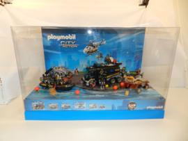 Playmobil SIE Grote winkeldisplay (sets: 9360, 9362,9364,9365) VERKOCHT
