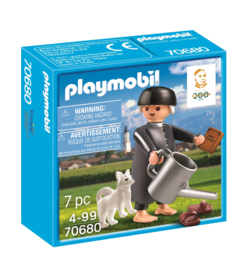 Playmobil 70680 - Sebastian Kneipp