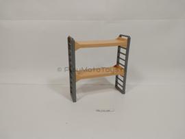 Playmobil 7333 - Steiger, gebruikt