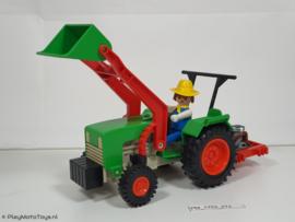 Playmobil 3500 - Tractor, gebruikt, V2