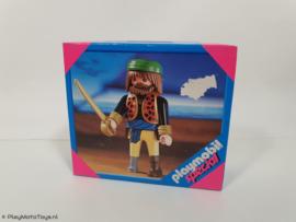 Playmobil 4626 - Piraat special, MISB