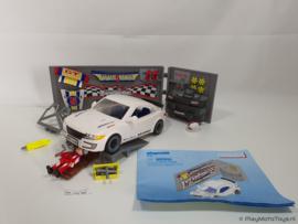 Playmobil 4365 - Tuning Auto met licht, 2ehands.