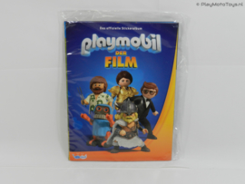 Playmobil: The Movie - Tijdschrift nr.1