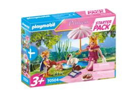 Playmobil 70504 - Starterpack Koninklijke Picnic