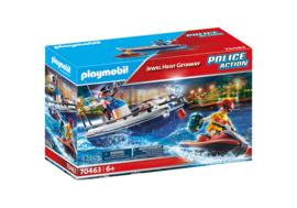 Playmobil 70463 - Jewel Heist Getaway