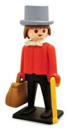 PLT-211 Playmobil Bankier