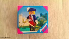 Playmobil 4551 - Musketier special, MISB