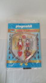Playmobil 40 jarig Jubileums magazine